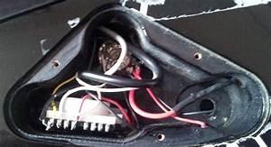 Yamaha Rgx 121 Fp - Wiring Advice Required
