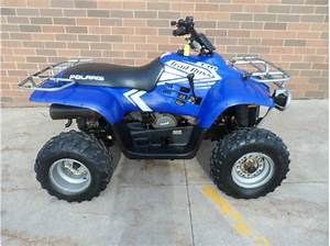 Atv Polaris 330 Cc Motorcycles For Sale