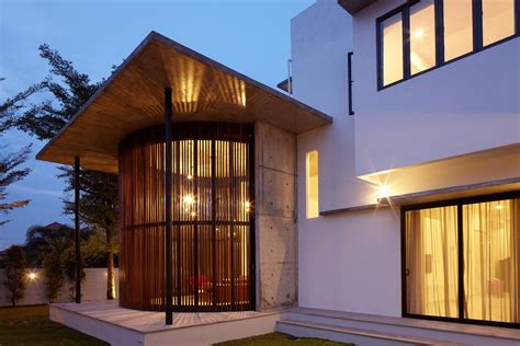 Gallery of Voila House / Fabian Tan Architect - 27