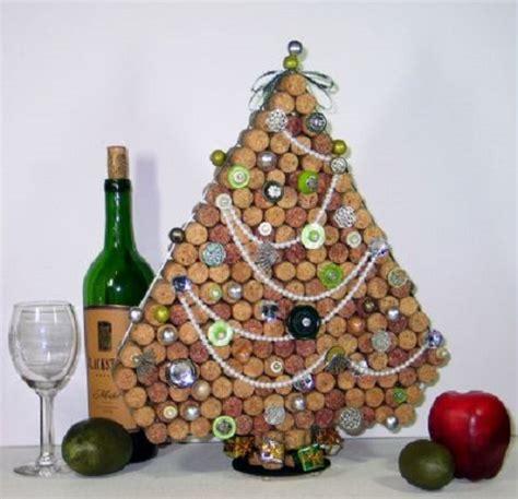 Idee lavoretti di Natale con i tappi di sughero Mamme Magazine