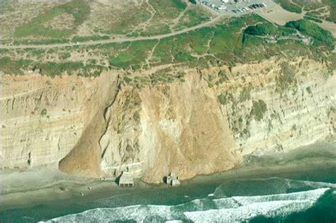 figure   overview  coastal land loss  emphasis