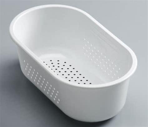 kitchen sink colander insert 47 kitchen sink strainer bowl shock waterfall strainer