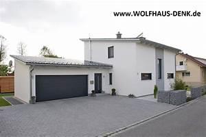 Garage Mit Pultdach : haus mit pultdach und garage wohn design ~ Orissabook.com Haus und Dekorationen