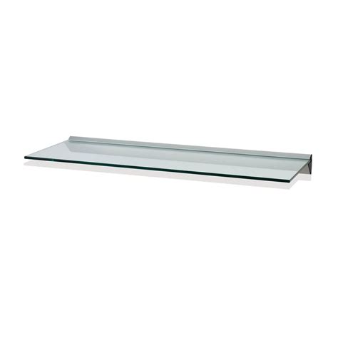 15 Collection Of Floating Glass Corner Shelf Shelf Ideas