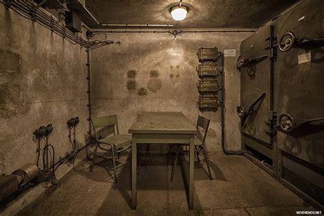 le bunker sous la gare de l est neverends exploration