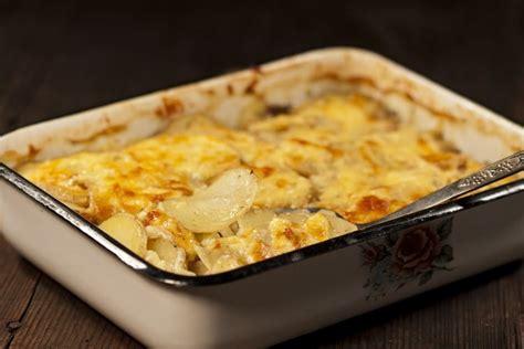 recettes de cuisines faciles et rapides gratin dauphinois facile et rapide la meilleure recette