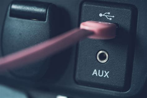 Installing Auxiliary In Car by Installing An Aux In Is An Easy Diy Task On Every Car