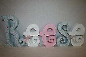 baby nursery decor wooden baby letters for nursery usfeul With decorating wood letters for baby room
