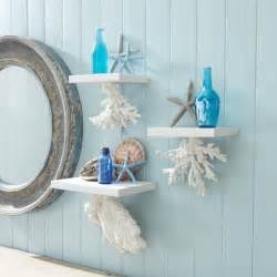 sea bathroom ideas coral hanging shelves these would be for my quot the sea quot themed bathroom my