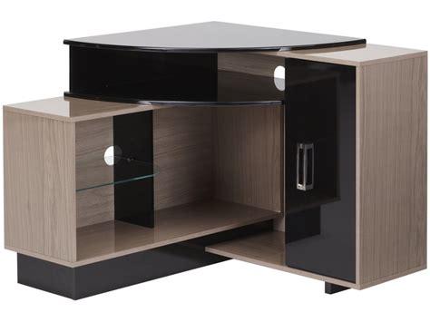bureau angle ikea mueble rinconero para tv de mdf negro y salvador