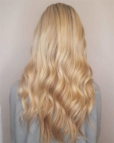 Blondish Hair Color by 22 Greatest Hair Colors In 2018 Honey Ash