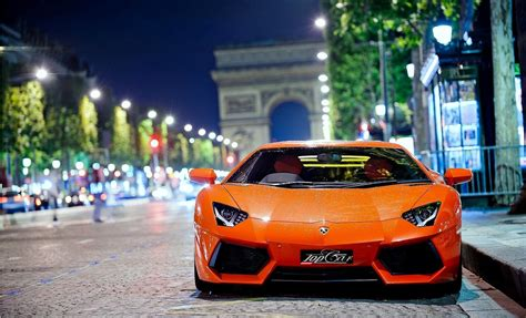 Luxurius Car : Exotic Car Rentals Paris, Drive Luxury Car Through Paris