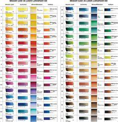 color chart acryl oldholland jpg 2692 215 1817 word
