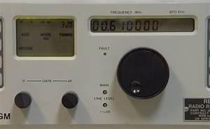 Racal Ra6790  Gm Ra6772 Shortwave Radio Receiver