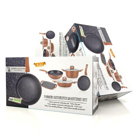 batterie de cuisine imperial collection im 1009mr batterie de cuisine en
