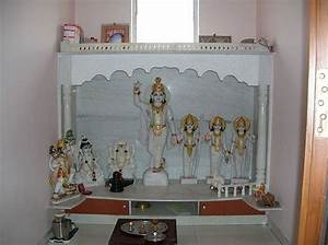 Pooja Room Ideas for Ram Navami - Pooja Room and Rangoli