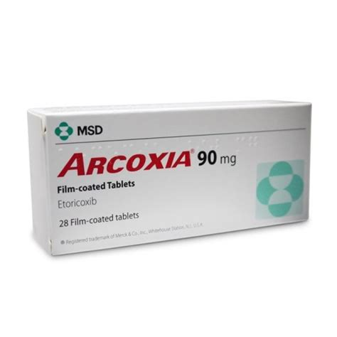 arcoxia 90mg caps arcoxia dr gumpert gmbh