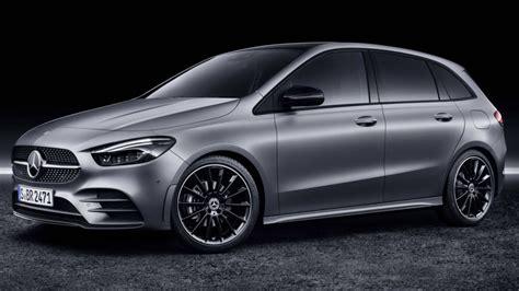 2019 Mercedesbenz Bclass Detailed On Video