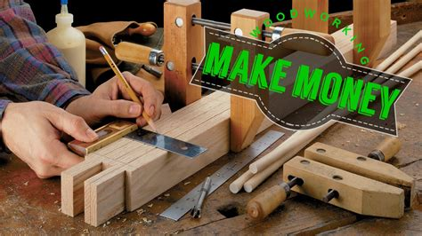 start  woodworking business projects  plans