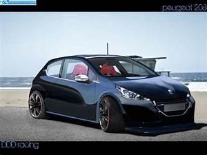 Peugeot 208 Tuning : peugeot 208 by ddd racing virtualtuning it ~ Jslefanu.com Haus und Dekorationen