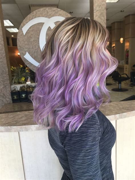 Best 25 Lilac Highlights Ideas On Pinterest Pastel