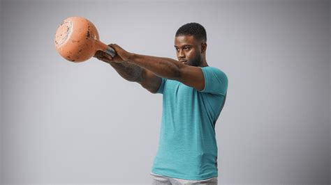 kettlebell fat circuit loss workouts coachmag