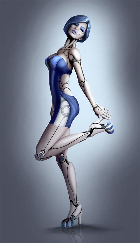 101 best humanoid robot cyborg and android manipulation art images on pinterest