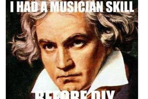 Beethoven Meme - beethoven meme diy
