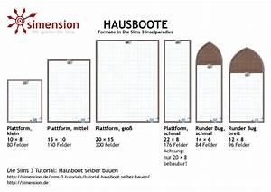 Hausboot Bauen Anleitung : die sims 3 inselparadies spielf hrer ~ Watch28wear.com Haus und Dekorationen