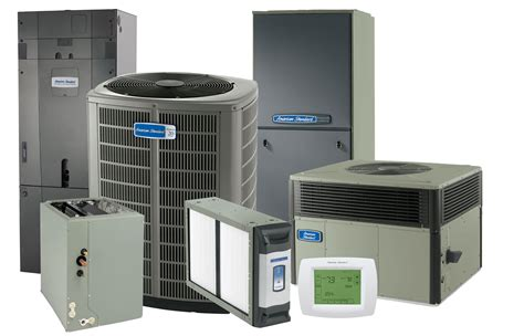 cost of heater and air conditioner standard the comfort source