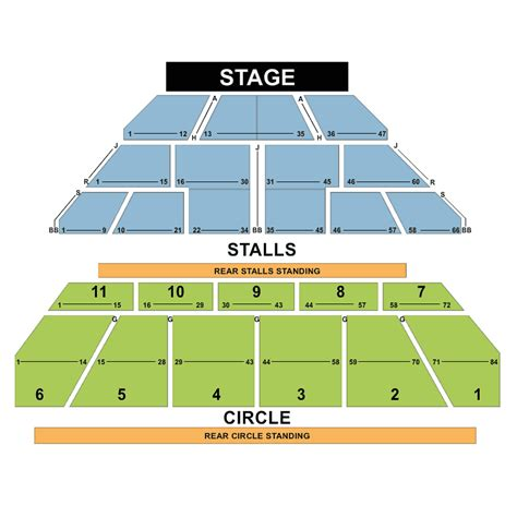 Eventim Apollo Standing by Shawn Mendes Eventim Apollo London Tickets Thu 05 May