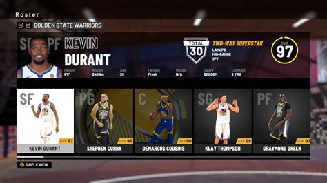 NBA 2K19: Best (and worst) teams to play with and rebuild ...