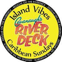 Cavanaughs River Deck Sunday by Cavanaugh S Riverdeck Island Vibes Caribbean Sundays Is