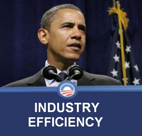 The GREEN MARKET ORACLE: Obama's Energy Efficiency ...