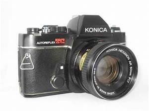 A Guide For Beginners  Which 35mm Slr Film Camera    At