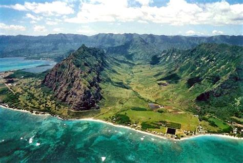 hawaii tourism bureau oahu 39 s windward coast must see sights stops