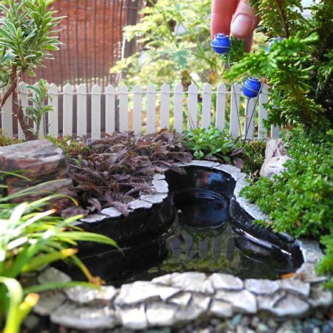 Garten Dekorieren Bilder by Deko Bastelideen Reizvollen Mini Garten Kreieren