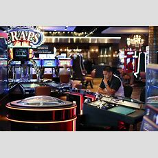 Casinos Find A New Target Audience Gamers  Power Up Gaming