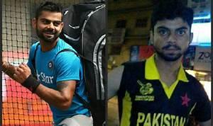 Virat Kohli lookalike found in Pakistan. And he is not ...
