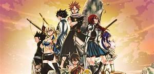 Paris Manga 2018 Date : fairy tail 2018 release date new manga sequel confirmed by hiro mashima new anime season is ~ Maxctalentgroup.com Avis de Voitures