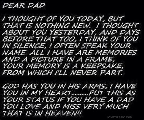 dear dad pictures   images  facebook tumblr