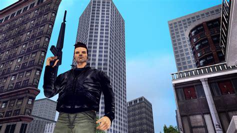 Free Download Games Grand Theft Auto Iii (gta 3) Full