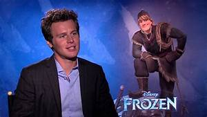 voice of olaf in frozen