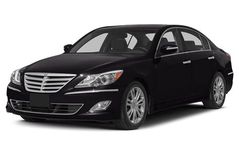 Hyundai Genesis by 2014 Hyundai Genesis Price Photos Reviews Features