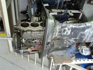 Motor Suzuki Dt 85 Para Despiece Second-hand 56534