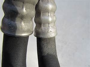 Bmw Transmission Cooler Lines Pipes Hoses 17227526332 E90 E92 E93 335i 335xi 335si E82 135i