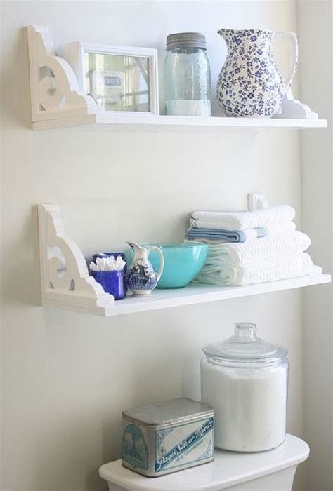 bathroom shelf ideas top 10 diy ideas for bathroom decoration