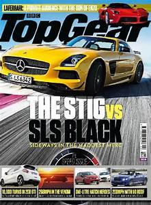 Download BBC Top Gear Magazine UK – April 2013 - PDF Magazine