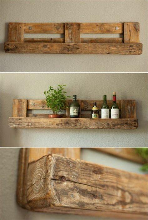 cuisiner brocolis meuble en palette bois idées de design maison faciles