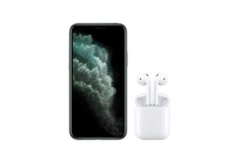 apple include airpods years iphone